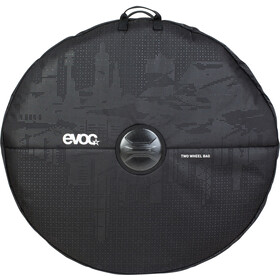EVOC Two Wieltas, black